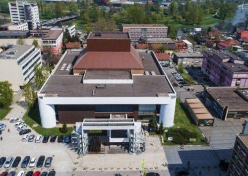 Na današnji dan prije 43 godine svečano otvorena zgrada Bosanskog narodnog pozorišta
