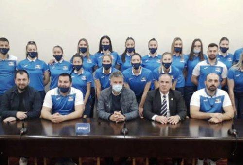 Krizni štab odlučio: Odbojkašice BiH u Zenici će imati podršku sa tribina