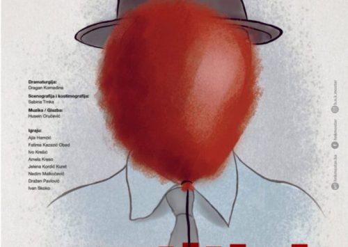 """Mostarski """"Identitluk"""" na sceni Zeničkog pozorišta"""