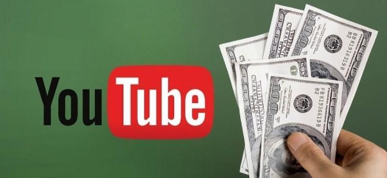 как монетизировать канал youtube и заработать на нём