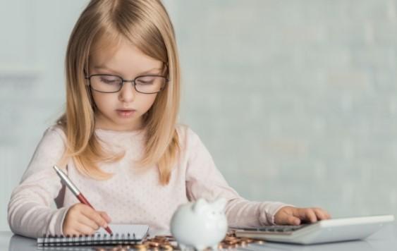 финансовые игры для детей