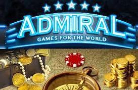 Как зарегистрироваться и играть на деньги в казино Адмирал