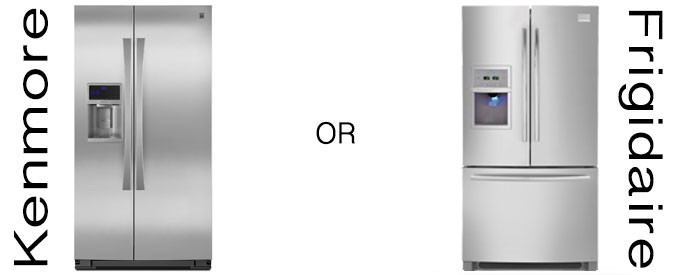 Kenmore Refrigerators Manufactured By Lg