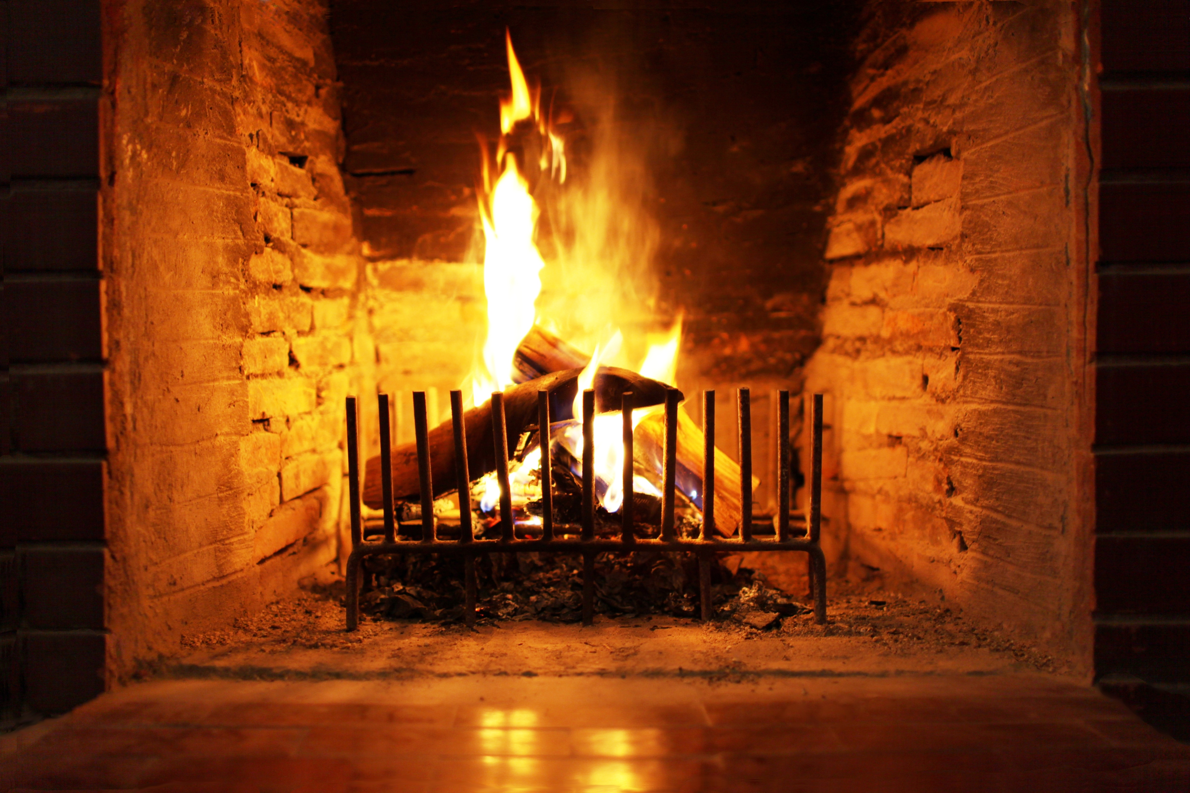 Pics Of Fireplaces
