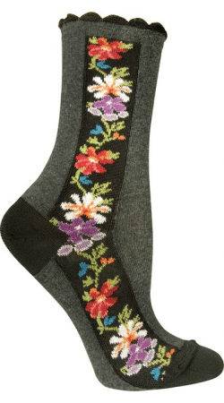 nortic sock 2