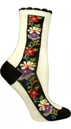 nortic socks 3
