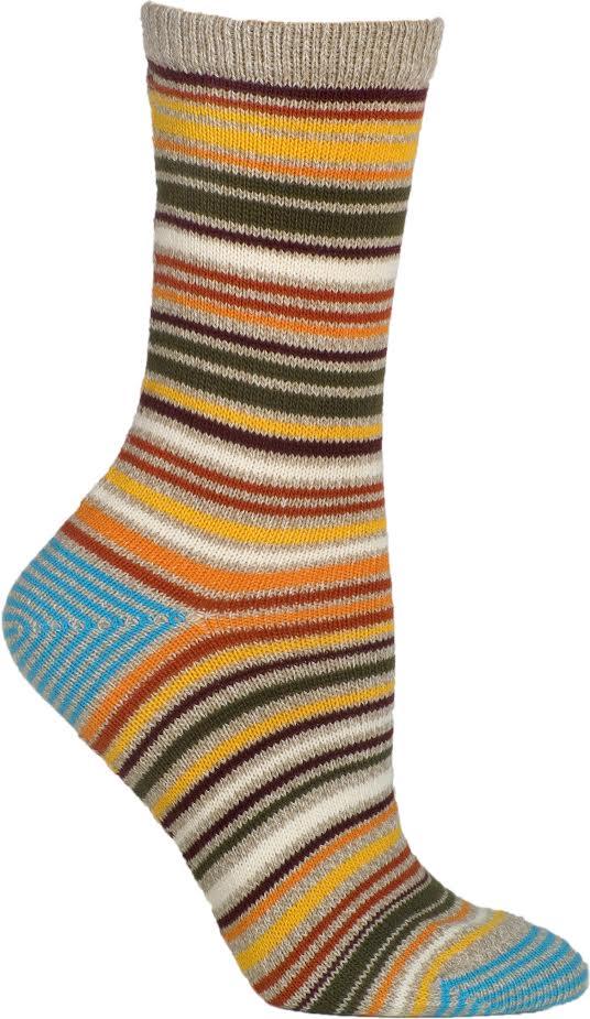 scan sock 2