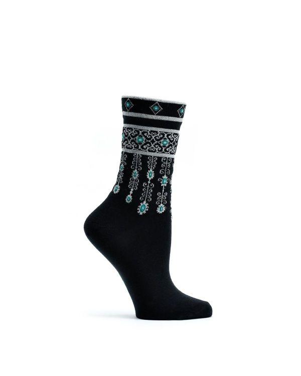 New Scandinavian Socks