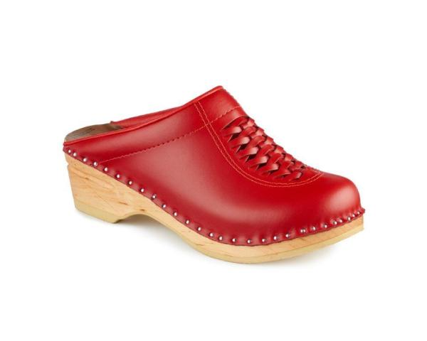 Wright Original-New Red 036