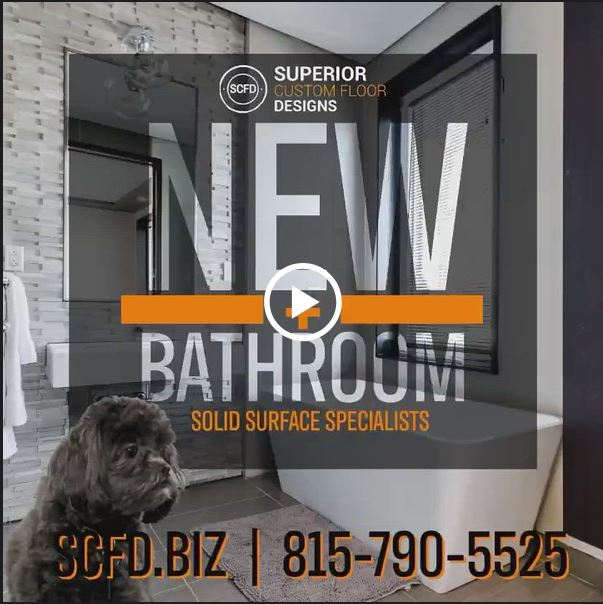 Navigating a bathroom renovation