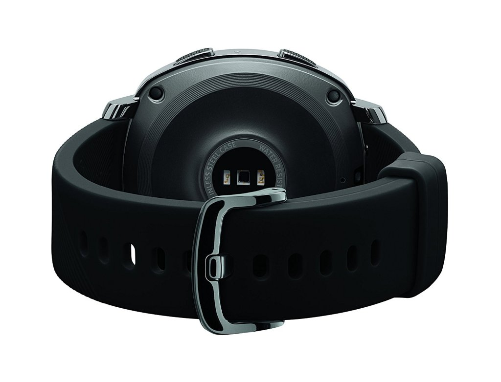 Samsung Gear Sport Heart Rate Monitor | Superior Digital News