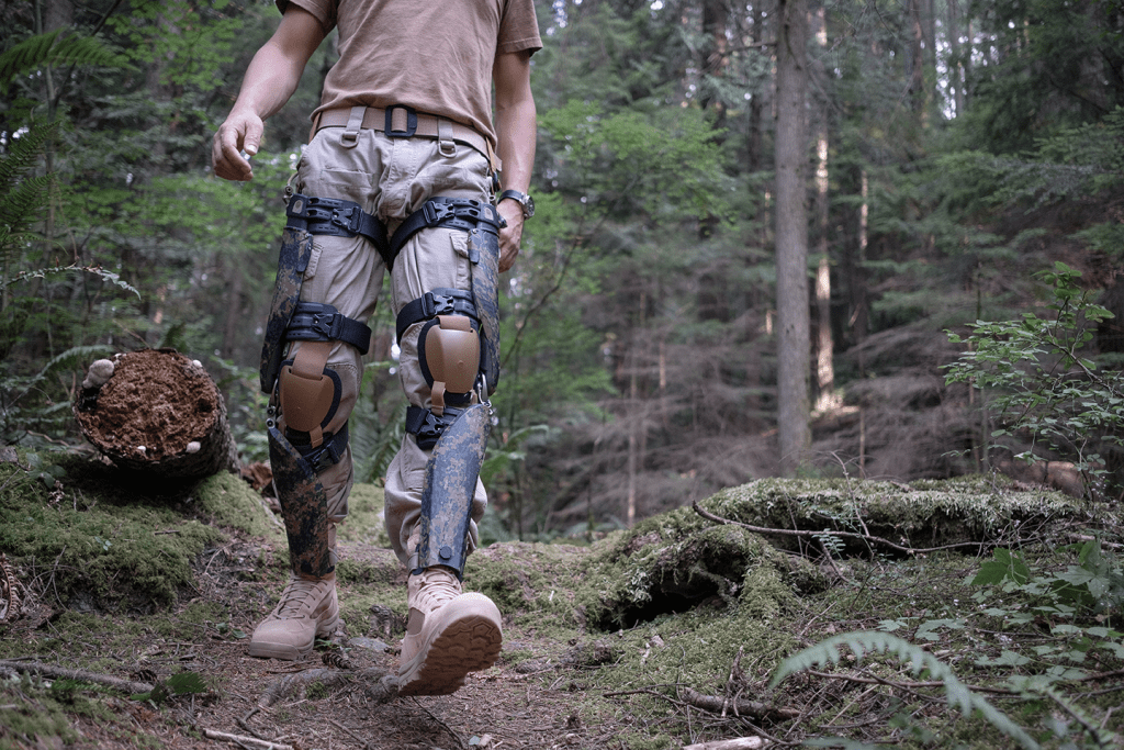 Bionic Power - PowerWalk Kinetic Energy Harvester | Superior Digital News