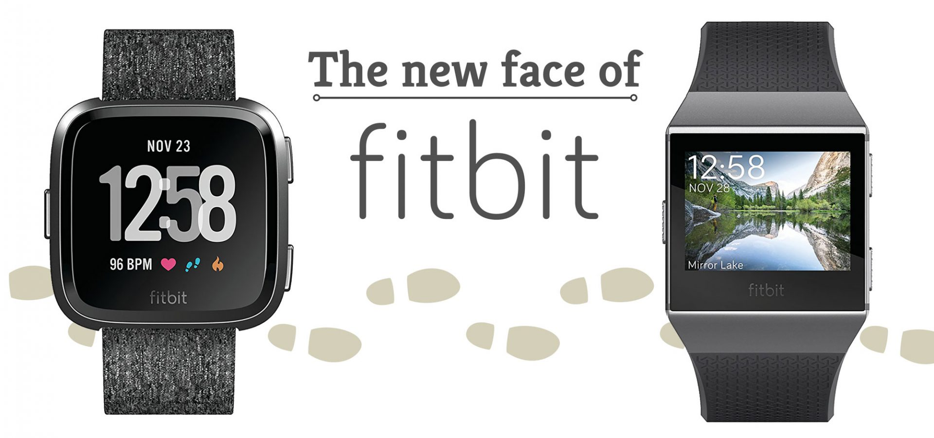 You are currently viewing The Fitbit Versa & Ionic: Smart Fitness Made Simple