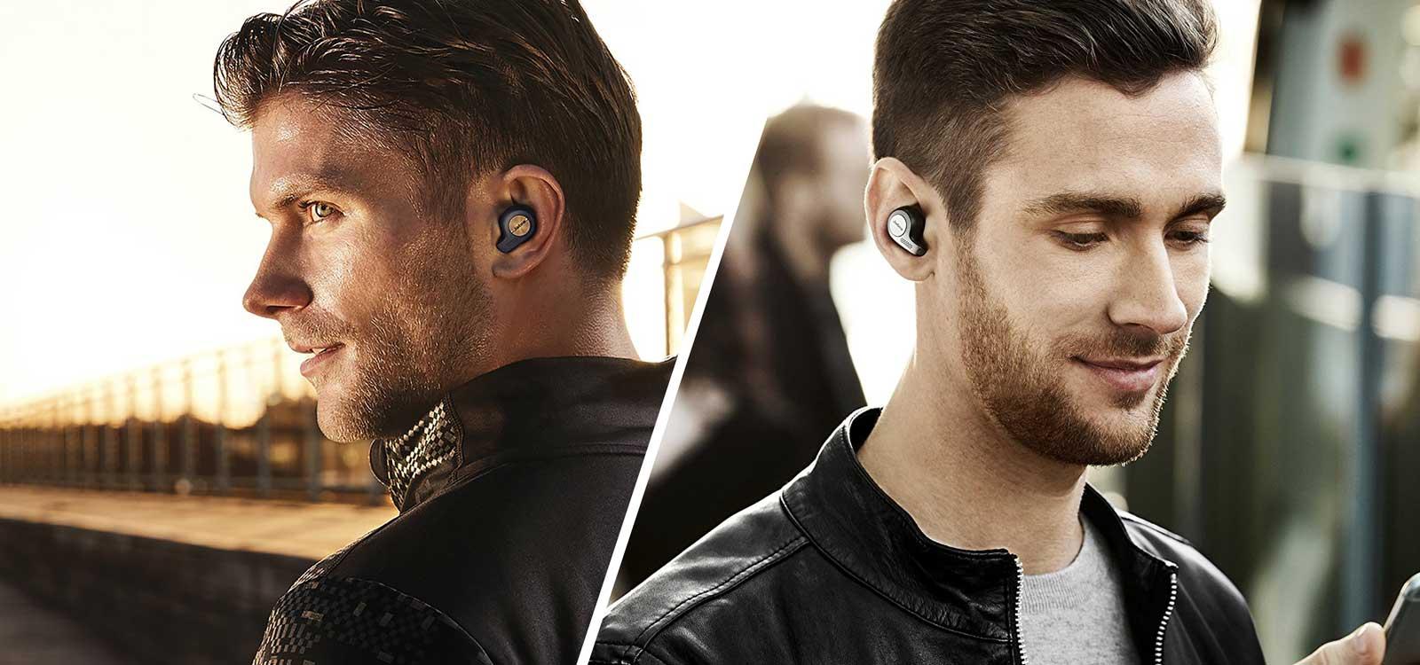 Best Wireless Fitness Earbuds 2019