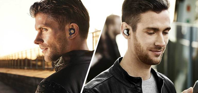 Jabra Elite & Elite Active 65t True Wireless Earbuds Review | Superior Digital News