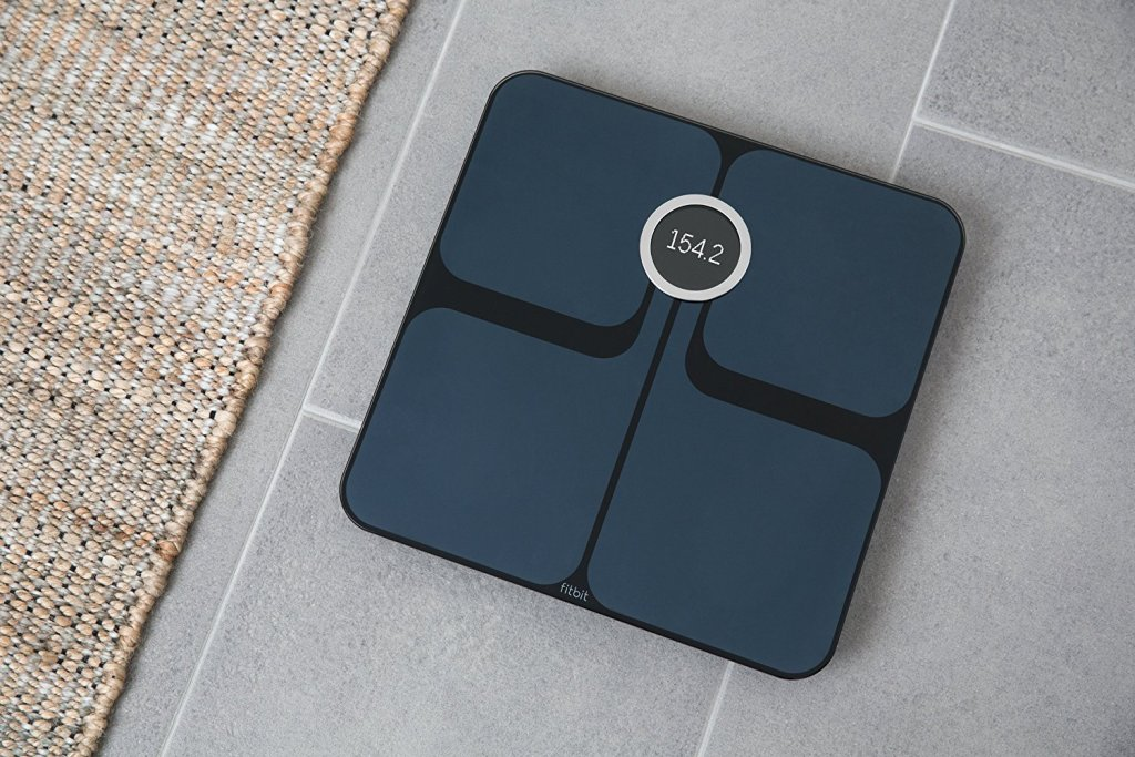 Fitbit Aria 2 Smart Scale Review   Superior Digital News