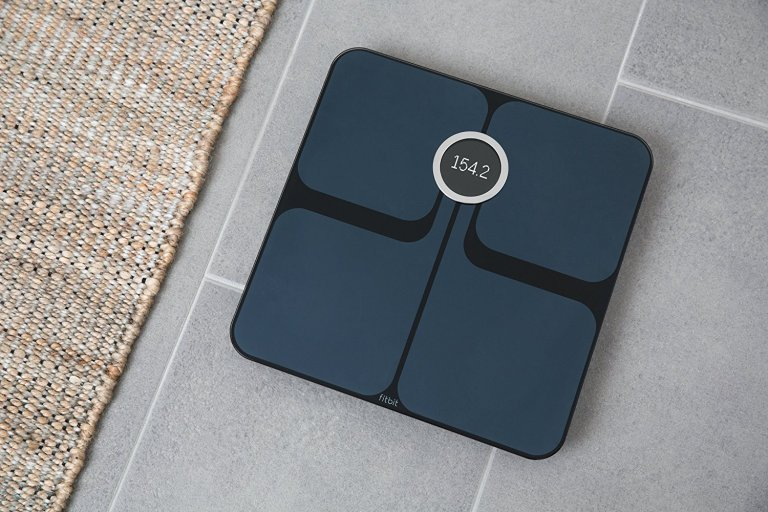 Fitbit Aria 2 Smart Scale Review | Superior Digital News