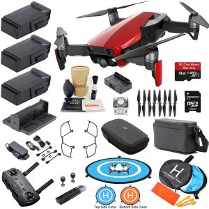 DJI Mavic Air Drone BUNDLE!!!