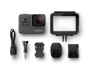 $50 OFF GoPro Hero 5 Black