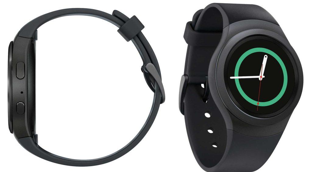 Samsung Gear S2 (Black) $85 OFF