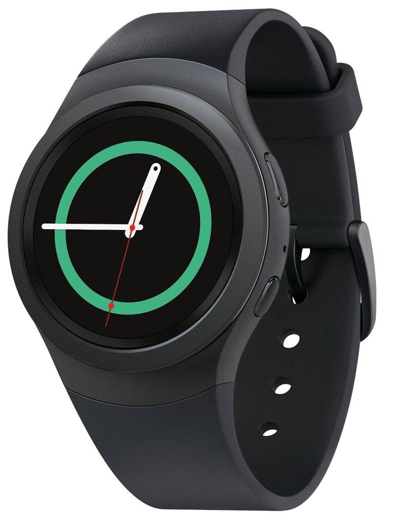 Samsung Gear S2 Fitness Smartwatch Black | Superior Digital News