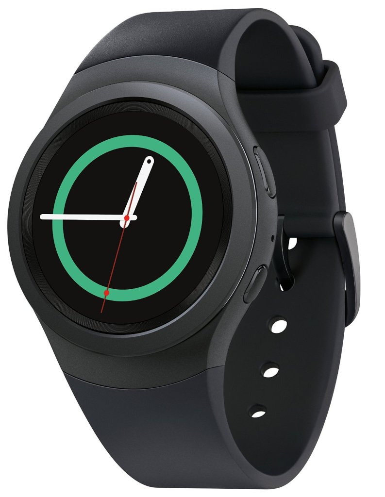 Samsung Gear S2 Fitness Smartwatch Black | Superior Digital News