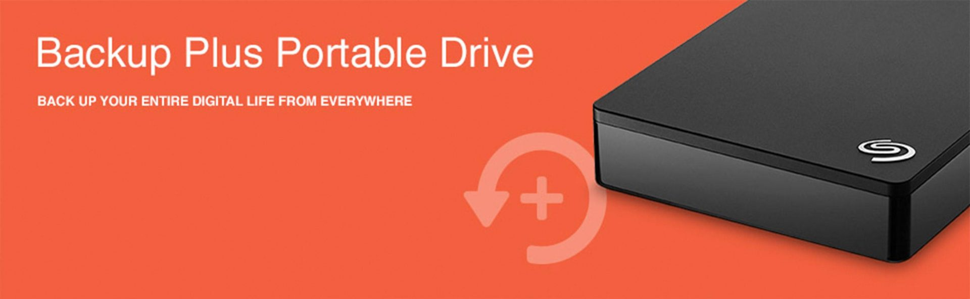You are currently viewing Seagate 5TB Backup Plus Portable External Hard Drive USB 3.0
