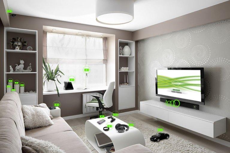 Superior Digital News - WattUp - Far-Field Wireless Charging Technology