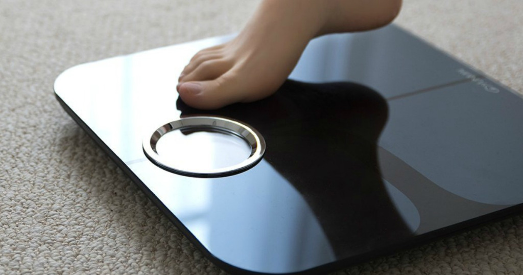 Yunmai Premium Smart Scale | Superior Digital News