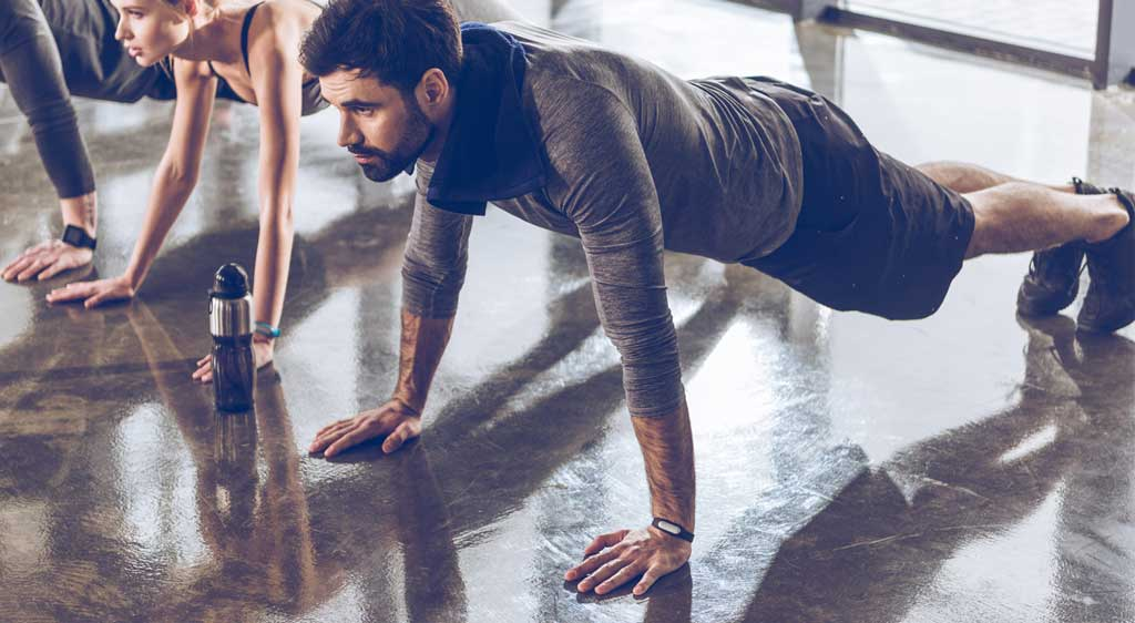 Get A Fitness Tracker | Superior Digital News