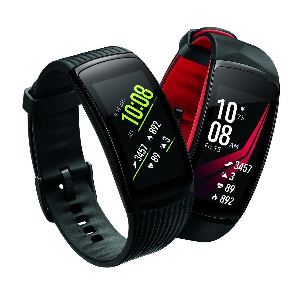 Samsung Gear Fit 2 Pro Colors | Superior Digital News