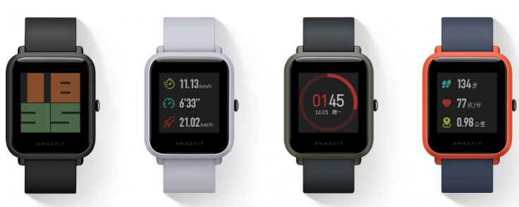 Superior Digital News - Amazfit Bip Smartwatch -