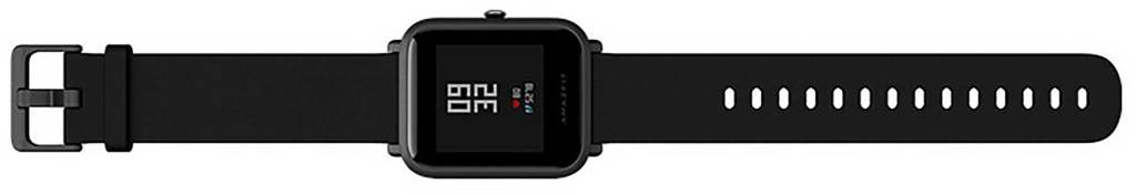 Superior Digital News - Amazfit Bip Smartwatch - Apple Watch Design