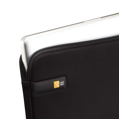 Case Logic Laptop and MacBook 13.3 Inch Protection Zip Sleeve - Form Fitting