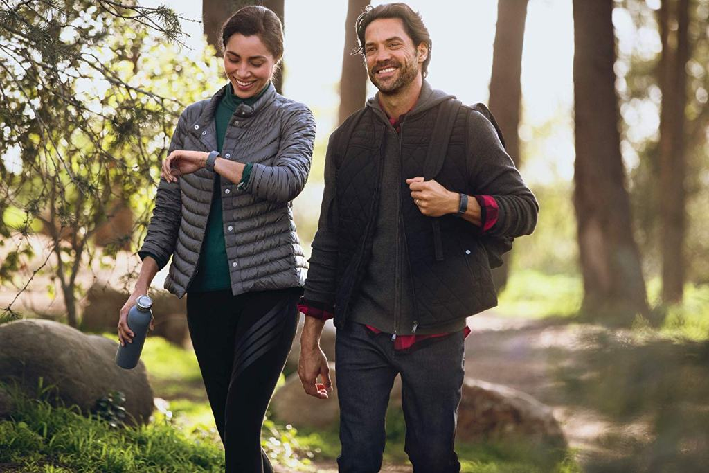Superior Digital News - Fitbit Charge 3 Fitness Tracker - For Him AND Her