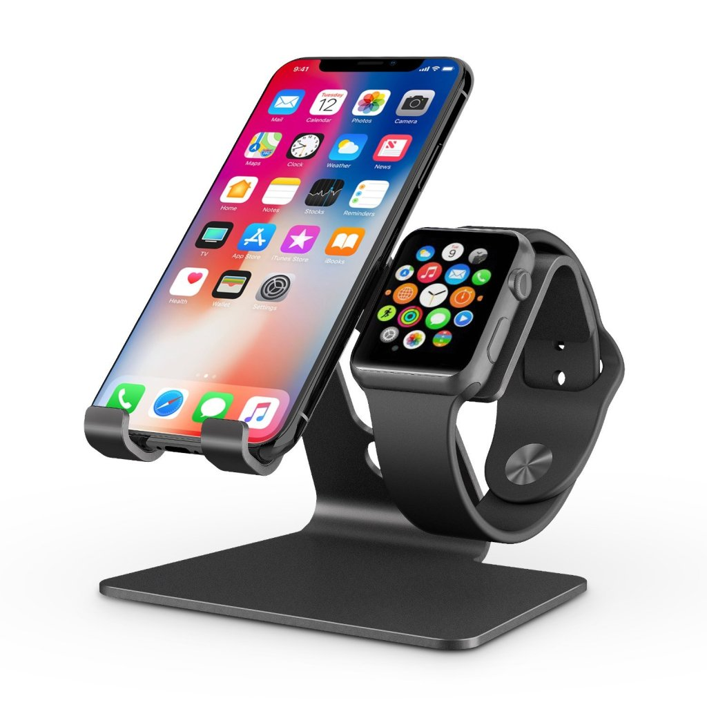 Top 5: Apple Watch Charging Stands 2018 - Superior Digital News
