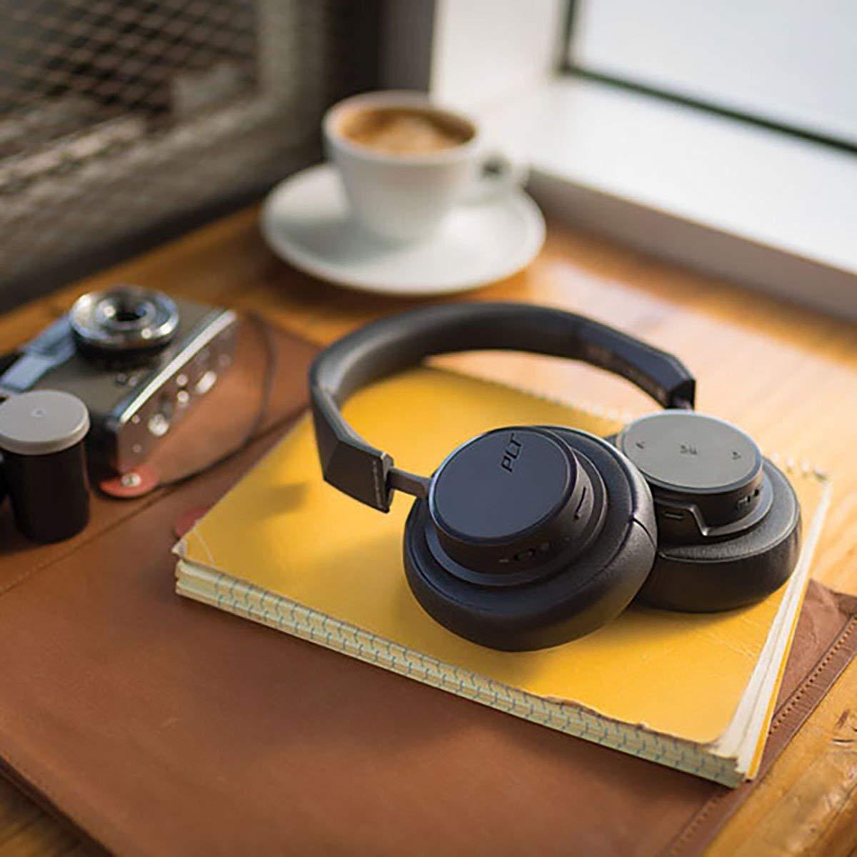 Plantronics BackBeat Go 600 Bluetooth Headphones