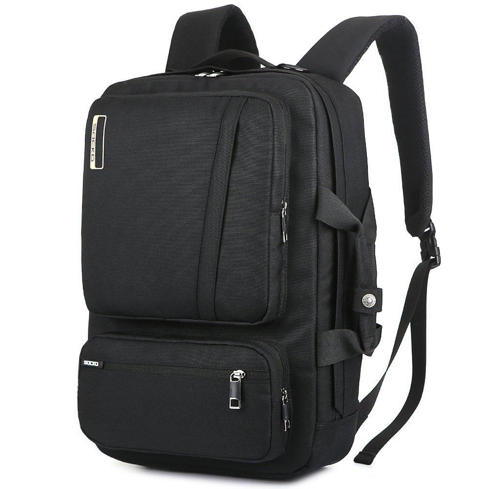 Got A Huge Laptop? We Got The Bag For You!