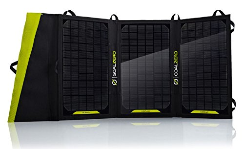 Superior Digital News - Goal Zero Nomad 20 Solar Charger