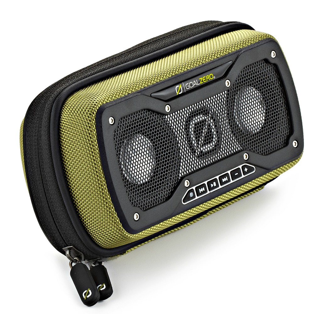 Superior Digital News - Goal Zero Rock Out 2 Outdoor Wired Portable Speakers