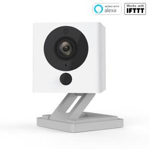Get 'Wyze' With Your Smart Home Network: Wyze Wifi Smart Camera