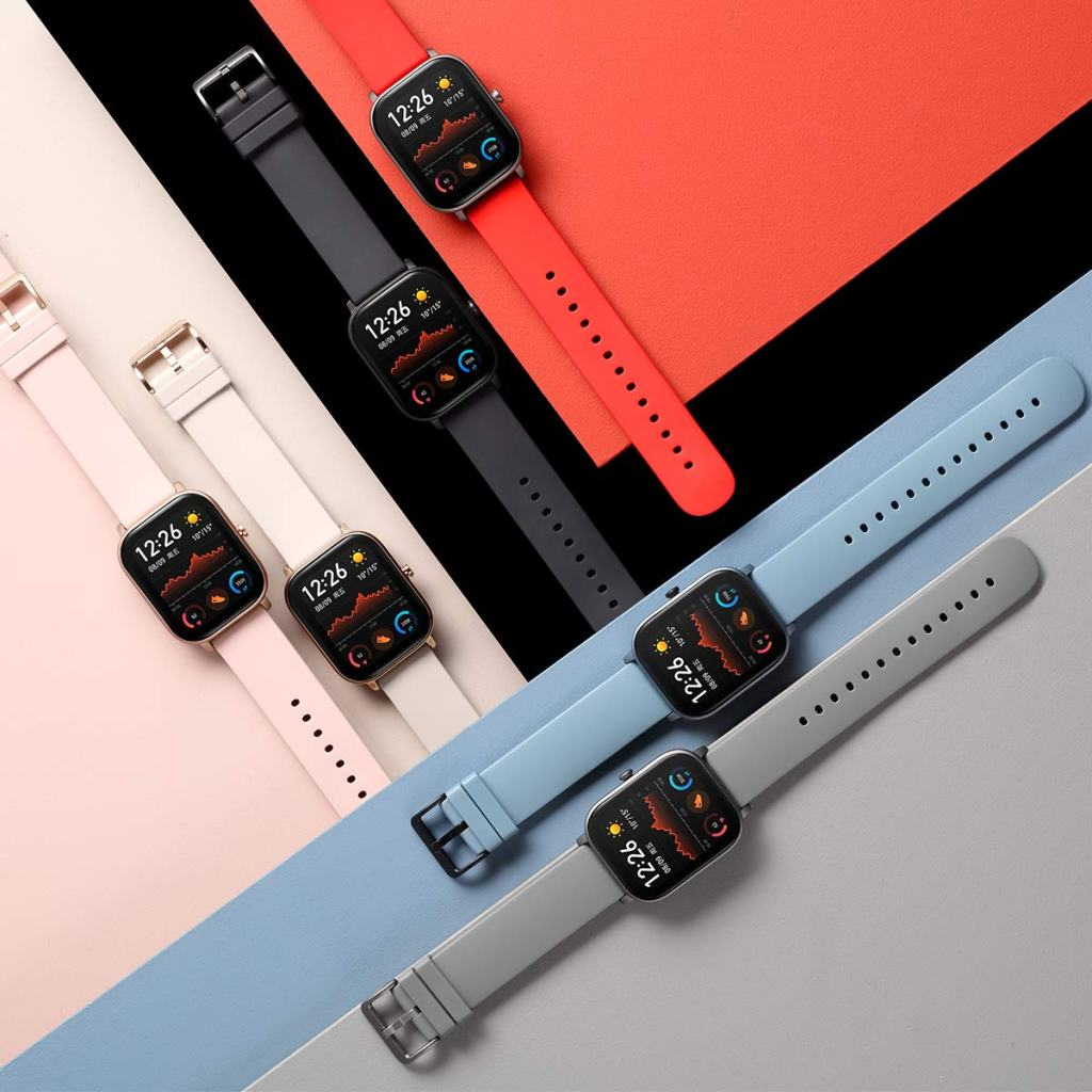 Amazfit GTS Smartwatch Collection