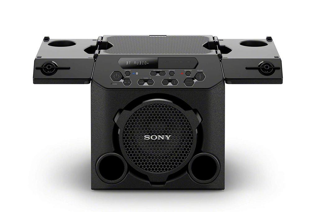 Sony GTK-PG10 Portable Bluetooth Speaker