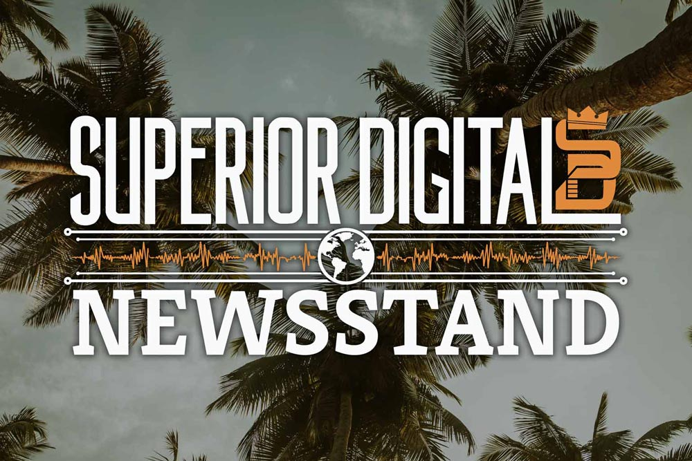 Superior-Digital-Newsstand | News & Reviews on mobile & fitness tech.