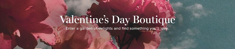 Avon Valentines Day Specials & More