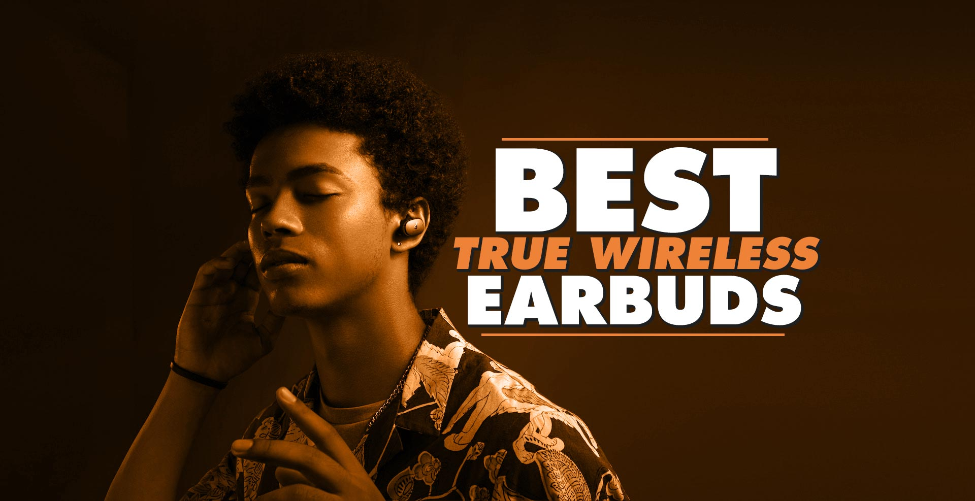 Best True Wireless Earbuds 2021 | Anker VS AirPods and more