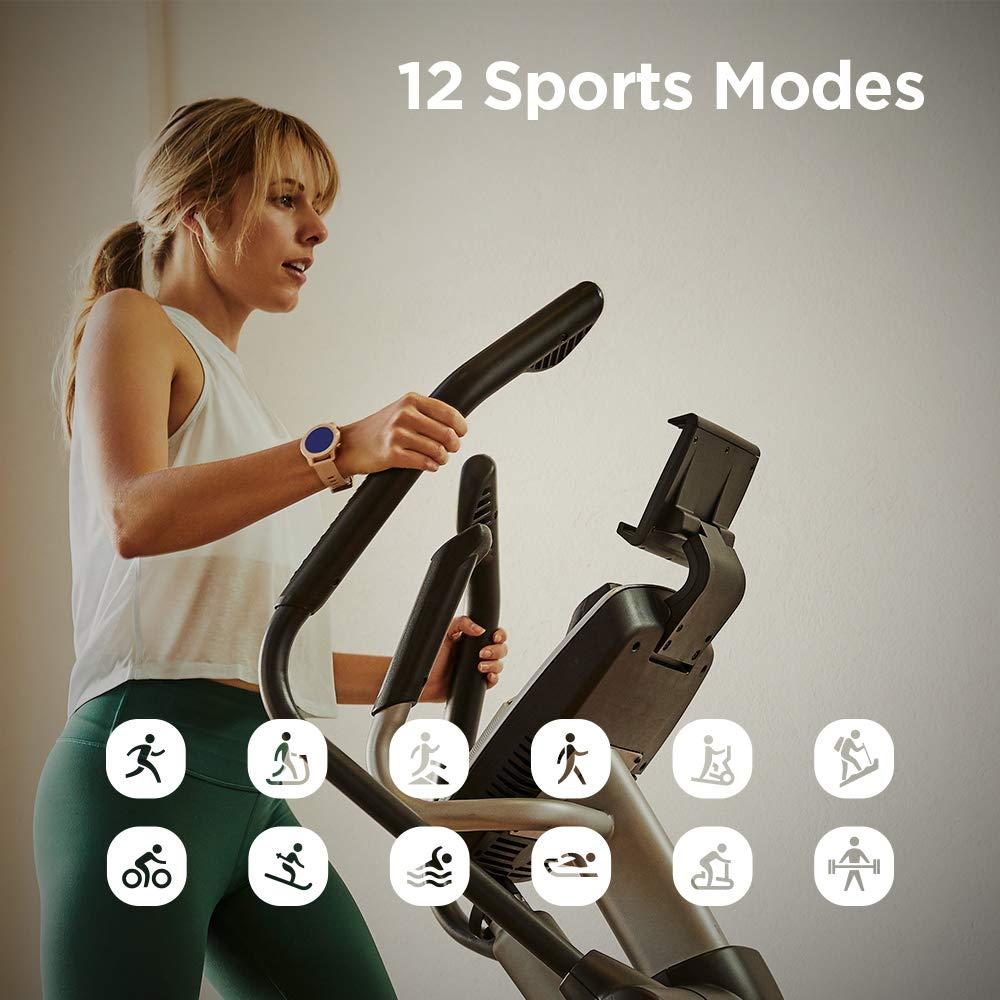 Amazfit GTR Smartwatch - 12 Sport Modes