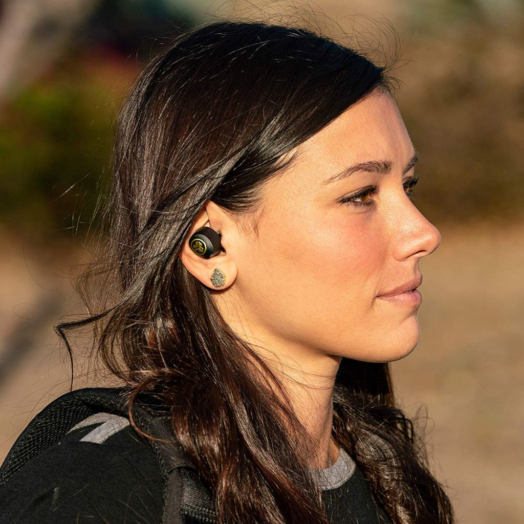 JLab Audio JBuds Air Icon True Wireless Earbuds