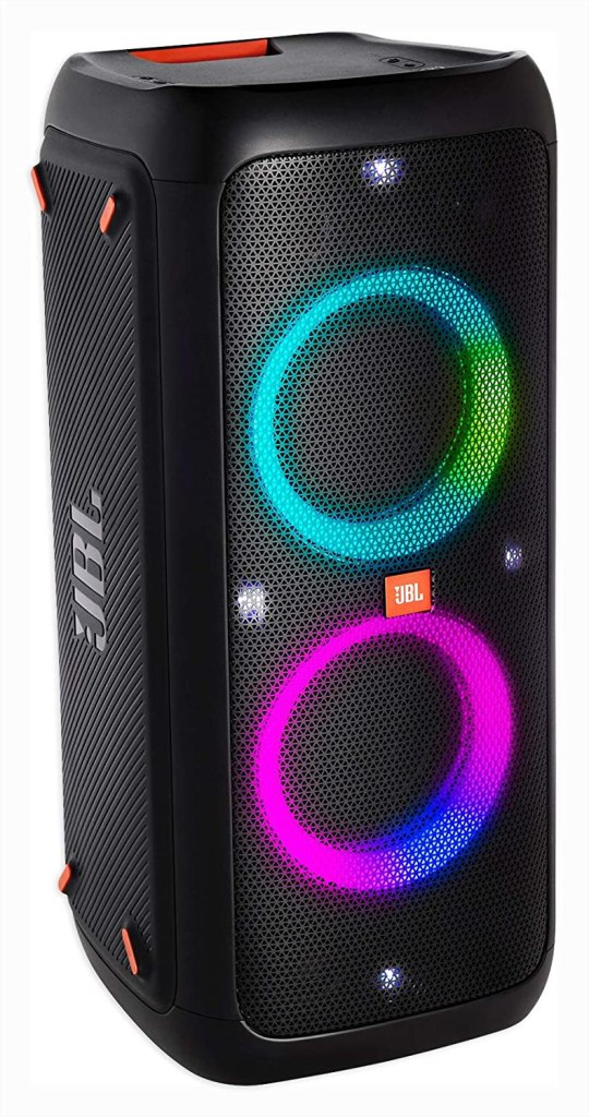 JBL PartyBox 300 Portable Party Speaker