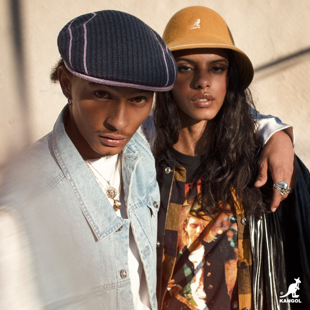 Kangol Hats for Men and Women